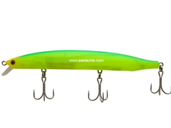 Tackle House - Contact Node 130S - MATT CLEAR CHART - Sinking Minnow | Eastackle