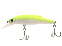 Tackle House - Cruise 80 - CHART BACK - Sinking Minnow | Eastackle
