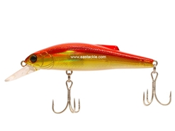 Tackle House - Cruise 80 - HG GOLD RED - Sinking Minnow | Eastackle