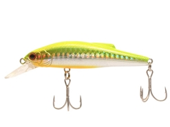 Tackle House - Cruise 80 - SHG CHART - Sinking Minnow | Eastackle