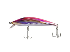 Tackle House - K-Ten Blue Ocean BKF115 - PINK BACK - Floating Minnow | Eastackle