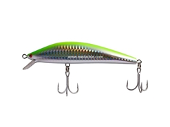 Tackle House - K-Ten Blue Ocean BKF115 - SH CHART BACK - Floating Minnow | Eastackle