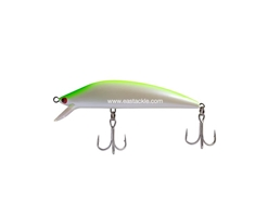 Tackle House - K-Ten Blue Ocean BKF90 - CHART BACK - Floating Minnow | Eastackle