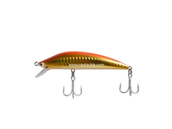 Tackle House - K-Ten Blue Ocean BKF90 - GOLD RED - Floating Minnow | Eastackle
