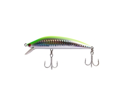 Tackle House - K-acTen Blue Ocean BKF90 - SH CHART BACK - Floating Minnow | Eastackle