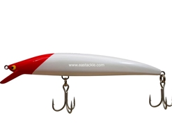 Tackle House - K-TEN SECOND GENERATION - Pearl Red Head | Floating Minnow | Eastackle