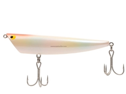 "Eastackle - Tackle House - K-Ten TKRP ""9/14"" Sinking Works Ripple Popper - PEARL RAINBOW"