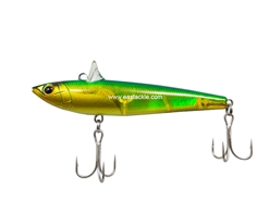 Tackle House - RDC Rolling Bait 77 Plate Plus - PP WAN-OKU BAIT - Sinking Pencil Bait | Eastackle