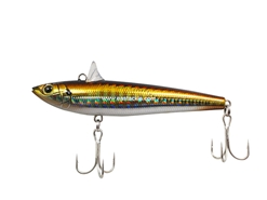 Tackle House - RDC Rolling Bait 77 - SH HORSE MACKEREL - Sinking Pencil Bait | Eastackle