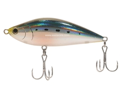 Tackle House - RDC Sinking Shad 70 - PH SARDINE - Sinking Lipless Minnow | Eastackle