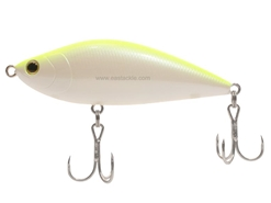Tackle House - RDC Sinking Shad 70 - PW CHART BACK - Sinking Lipless Minnow | Eastackle
