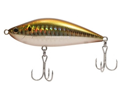 Tackle House - RDC Sinking Shad 70 - SH HORSE MACKEREL - Sinking Lipless Minnow | Eastackle