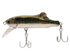 Tackle House - Shores Heavy Minnow 65 - HG BORA