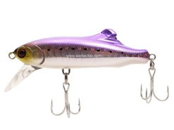 Tackle House - Shores Heavy Minnow 65 - HG PURPLE SARDINE