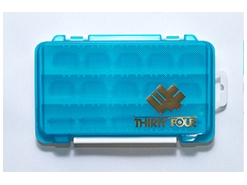 Thirty34Four - Freely Slim Case - BLUE | Eastackle