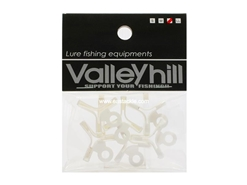 Valley Hill - Treble Hook Cover - #L