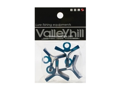 Valley Hill - Treble Hook Cover - #LL
