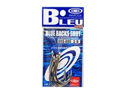 Vanfook - BLUE BACKS SHOOT BBS-88S - #3/0 - Big Game Jigging Hooks | Eastackle
