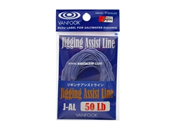 Vanfook - Salt Series - J-AL - Jigging Assist Line