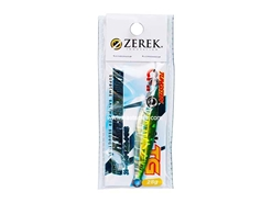 Zerek - Chili Padi Tungsten Jig - 28grams - No3 | Eastackle