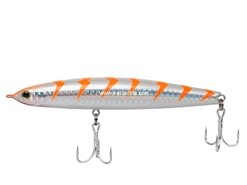 Zip Baits - ZBL Slide Swim Minnow 120 - #725 SSO