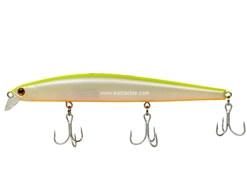 Zip Baits - ZBL System Minnow 123F Tidal - #635 GHOST CHART - Floating Minnow | Eastackle