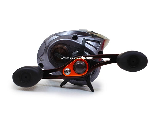 Daiwa 2015 Ss Sv 103h Right Handed Bait Casting Fishing Reel