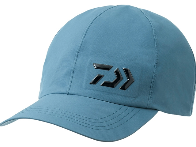 Daiwa - 2019 Ball Cap - DC-16009 - RIVER BLUE - Free Size | Eastackle