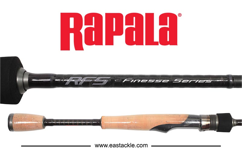 Rapala - RFS Finesse Series - Spinning Rods