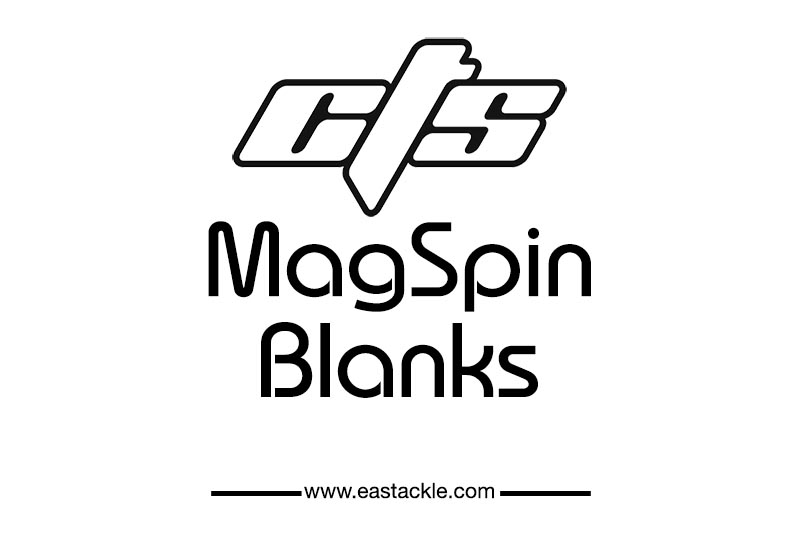 CTS - MagSpin - Fishing Rod Blanks | Eastackle