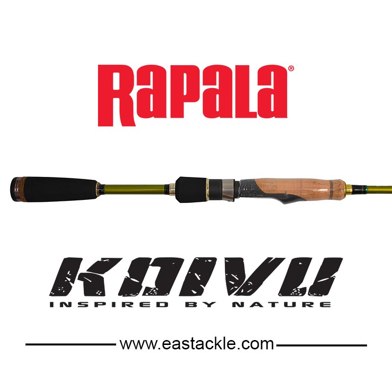 Rapala - Koivu - Spinning Rods | Eastackle