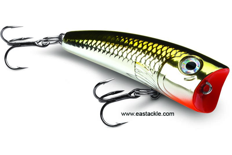 Rapala - Ultra Light Pop ULP04 - Floating Popper | Eastackle