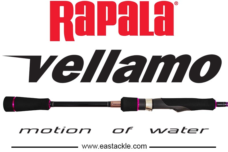 Rapala - Vallemo - Spinning Rods | Eastackle