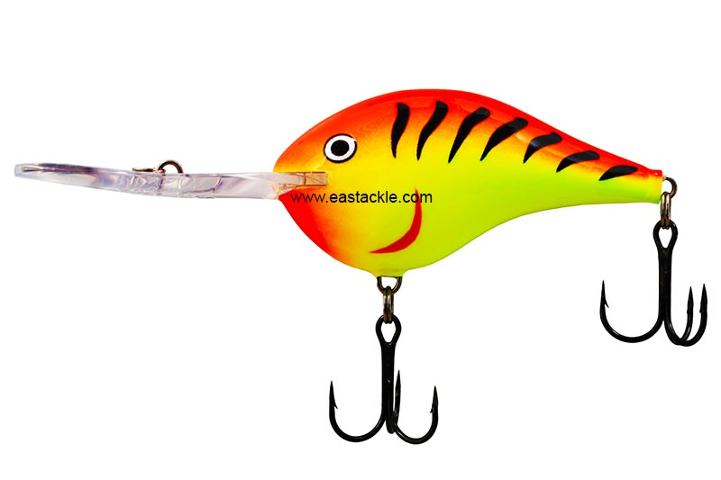 Rapala - DT Metal 20 - DTMSS-20 | Floating | Deep Diving (2-6m>) | Crankbait | Fishing Lure | Eastackle