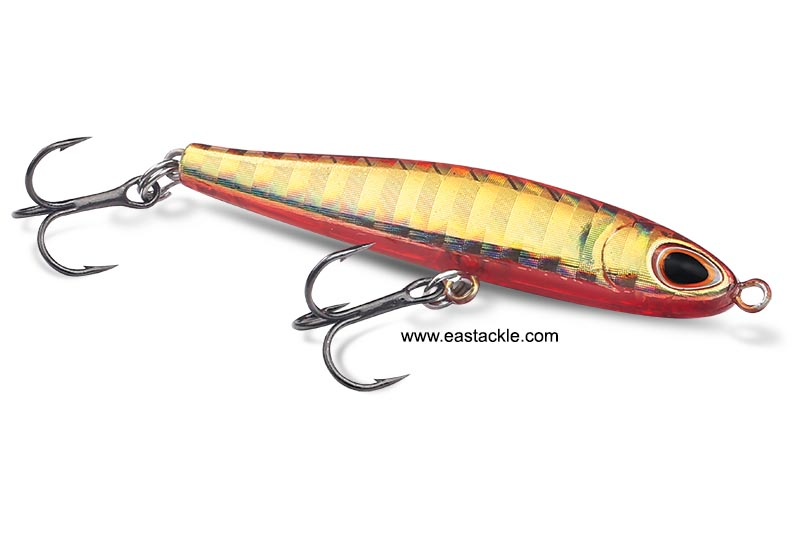 Storm - Gomoku Flutter Slim GFLS45 - Sinking Finesse Pencil Bait | Eastackle