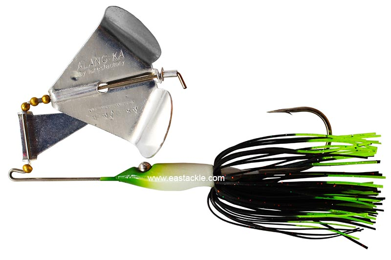 Lures Factory - Prodigy Buzz Bait - Sinking Wire Bait | Eastackle