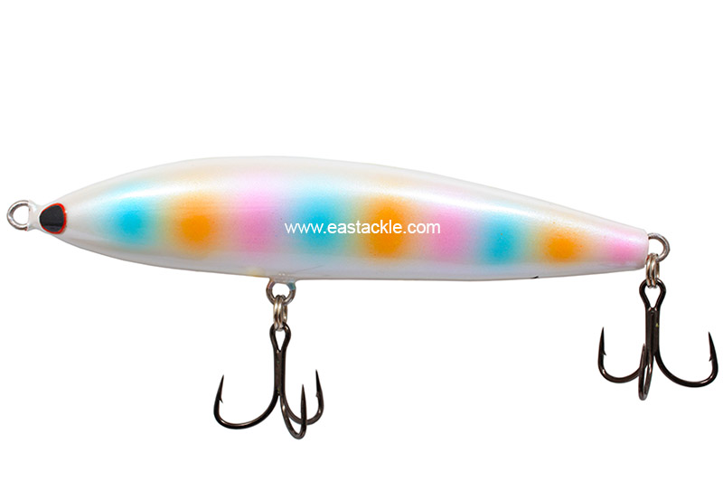 An Lure - Prew 120 SW - Sinking Pencil Bait | Eastackle