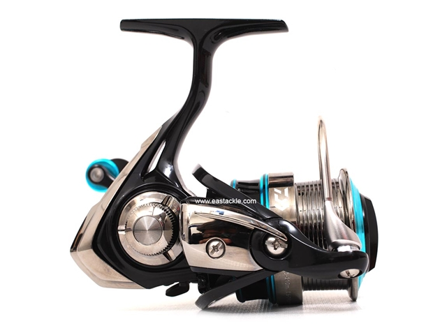 Daiwa - 2016 Emeraldas 2508PE-DH - Spinning Reel | Eastackle