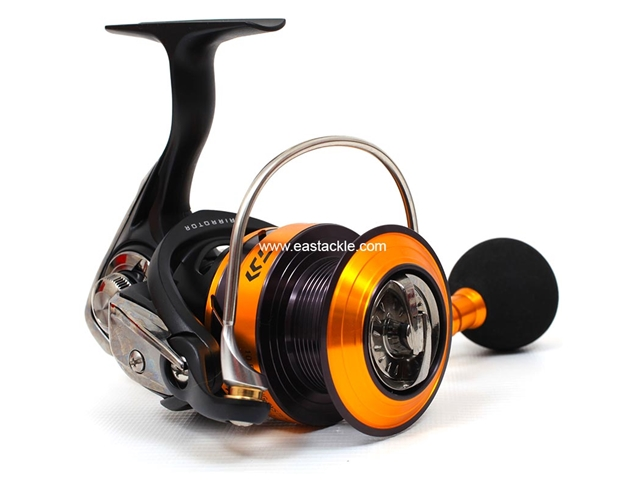 Daiwa - 2017 Revros Z3000H - Spinning Reel | Eastackle