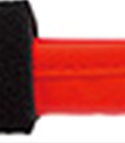 Daiwa - Rod Tip Cover (A) - RED | Eastackle