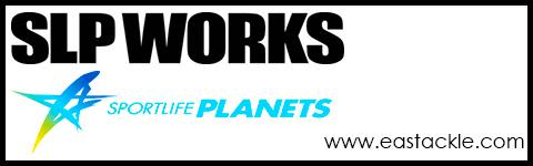 Daiwa - SLP Works Reel Tuning Parts